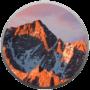 Mac OS Sierra 10.12 (16A323) for VMware