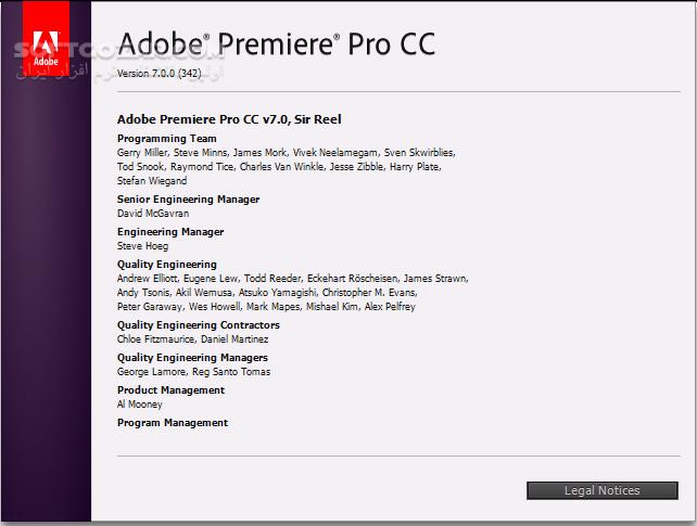 adobe premiere license