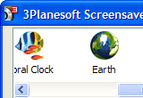 3Planesoft 3D Screensavers All in One 86