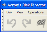 Acronis Disk Director Home 11.0.2343  2 / Advanced Server-Workstation 11.0