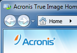 Acronis True Image Home 2014 v17 Build 6688 + PlusPack + BootCD + 2015 v18.0 Build 5539