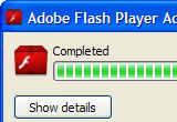 Adobe Flash Player 12.0.0.77 for Internet Explorer & AOL x86/x64