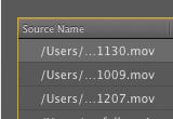 Adobe Premiere Pro CS6 v6.0.0 + Update 6.0.3