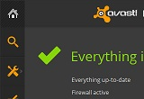Avast 2016 Premier / Internet Security / Pro Antivirus / Free 11.1.2241
