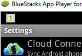 BlueStacks 0.8.6 Build 3059 Beta 1 Win/Mac
