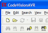 CodevisionAVR Advanced 3.12 + Portable