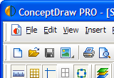 ConceptDraw Office Pro 8.0.7.4 + Portable