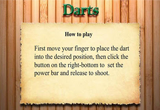 Darts 3D 1.1.9 for Android +2.3