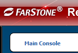 FarStone RestoreIT 8.0 / TotalRecovery Pro / Total Backup Recovery Server 9.05