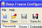 Deep Freeze Standard 7.51.020.4170 / Enterprise 7.72.220.4535 / Server 7.72.270.4535