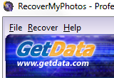 GetData Recover My Photos 4.4.6.1608 Professional