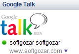 Google Talk 1.0.0.104 / Labs Edition 1.0.267.233