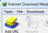 Internet Download Manager 6.11 Build 8 Final Retail / 6.12 Build 7 Beta