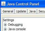Java SE Runtime Environment (JRE) 7 Update 80 / 8 Update 102 x86/x64