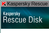 Kaspersky Rescue Disk 10.0.31.4 Build 2013-03-10 (ISO) + USB