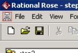 آموزش نرم افزار Rational Rose