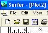 آموزش نرم افزار Surfer