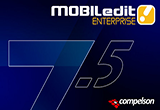 MOBILedit! Enterprise 7.6.1.4854