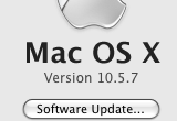 iAtkos M (MacOS 10.9 Mavericks) for Intel