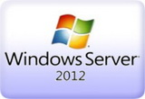 Microsoft Windows Server 2012 DataCenter RTM Volume