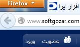 Mozilla Firefox 49.0.1 + Farsi  / Cyberfox 49.0 x86/x64 + Waterfox 48.0.2 x64