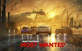 Need For Speed Most Wanted - A Criterion Game + Update 1.3 and Ultimate Speed Pack DLC