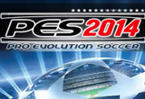 Pro Evolution Soccer 2014 + Update v1.13 with Crackfix