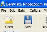 PhotoZoom Pro 5.1.2