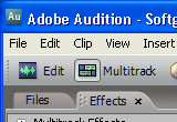Portable Adobe Audition CS6 v5.0