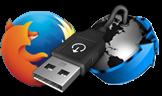 Portable Mozilla Firefox 45 + Farsi x86/x64