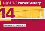 DIgSILENT PowerFactory 14.1.3