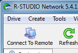 R-Studio 7.5 Build 156219 Network Edition x86/x64