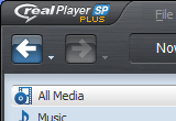 RealPlayer Plus 15.0.6.14 / 16.0.3.51