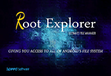 Root Explorer 3.2 for Android