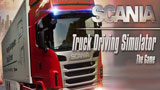 Scania Truck Driving Simulation + Update 1.1 + Update 1.2