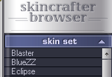 SkinCrafter for VS 2005-2008-2010 v3.5.0.0 x86/x64 / 3.7.1 for VS 2005-2008