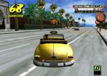 Crazy Taxi - Rip