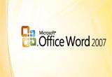 آموزش نرم افزار Word 2007