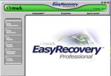 آموزش تصویری نرم افزار EasyRecovery Professional