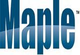 دانلود آموزش نرم افزار Maple