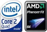 تفاوت AMD و Intel
