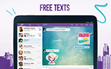 Viber 5.4.1.367 for Android +2.3