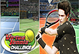 Virtua Tennis Challenge 4.5.4 for Android