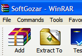 WinRAR 5.40 Final / Persian 5.40 x86/x64