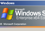 Windows Server 2003 R2 Enterprise SP2 Vol x64