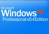 Windows XP x64 Professional SP2 Corporate October 2012 SATA / February 2014