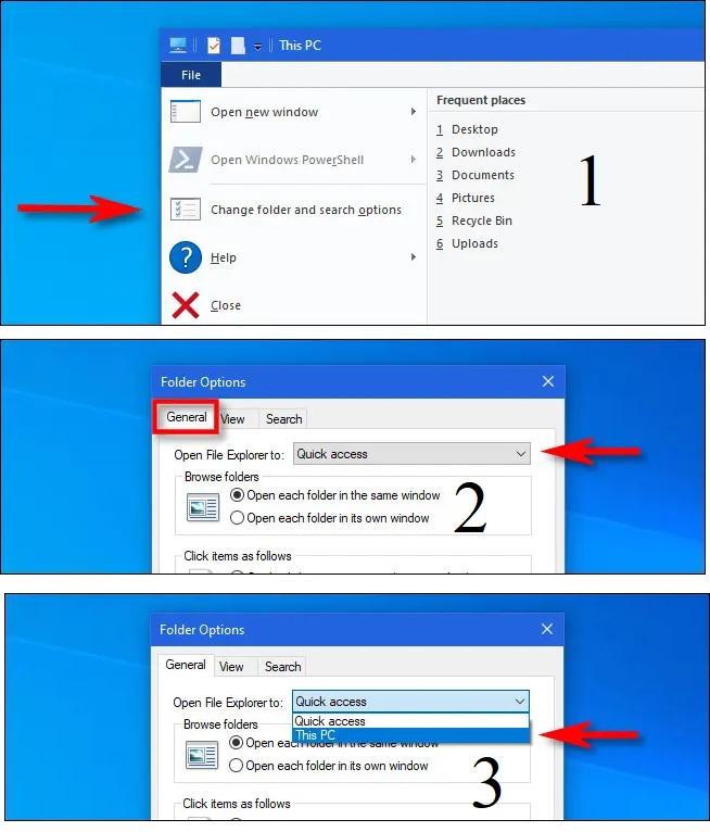 ویندوز ویندوز 10 مایکروسافت سیستم عامل آموزش ویندوز 10