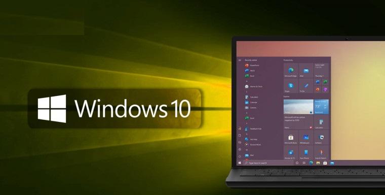 ویندوز ویندوز 10 ویندوز 10 مایکروسافت سیستم عامل