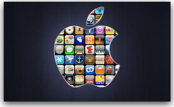 iOS مک آیفون آیپد اپل