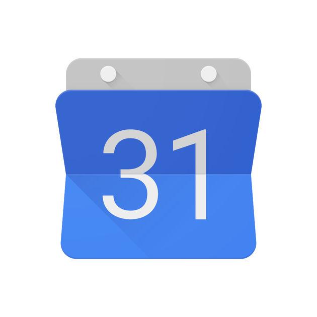 اپل آیفون آیپد اپاستور گوگل تقویم iOS